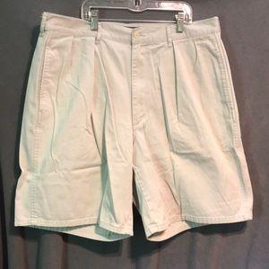 Pole Ralph Lauren khaki shorts size 36 used